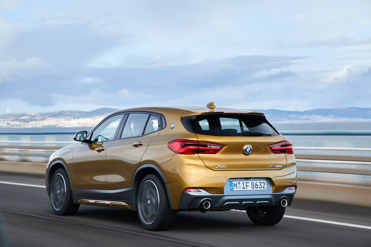 essai bmw x2 20d le test du nouveau x2 m sport x photo 49 l 39 argus. Black Bedroom Furniture Sets. Home Design Ideas