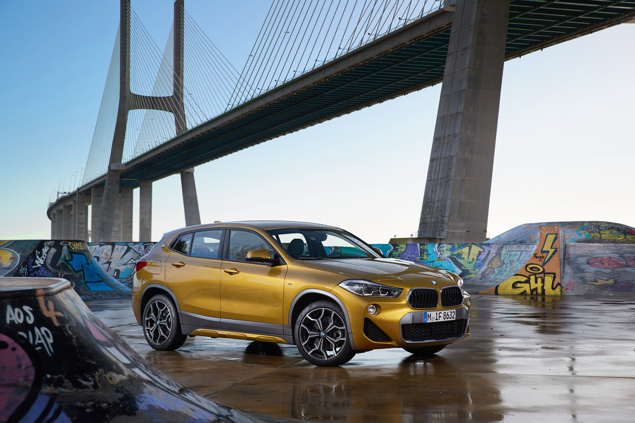 essai bmw x2 20d le test du nouveau x2 m sport x photo 50 l 39 argus. Black Bedroom Furniture Sets. Home Design Ideas