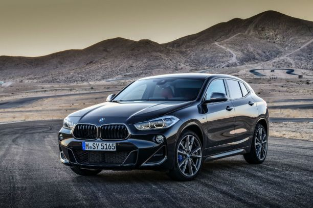 bmw x2 m35i le x2 se d vergonde l 39 argus. Black Bedroom Furniture Sets. Home Design Ideas