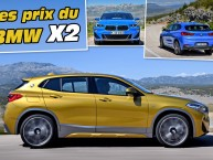 essai bmw x2 20d le test du nouveau x2 m sport x l 39 argus. Black Bedroom Furniture Sets. Home Design Ideas