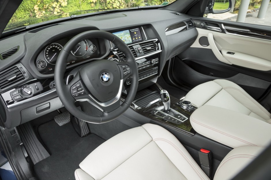 essai bmw x3 20d bva x line de 190 ch retour dans la course 2014 photo 21 l 39 argus. Black Bedroom Furniture Sets. Home Design Ideas