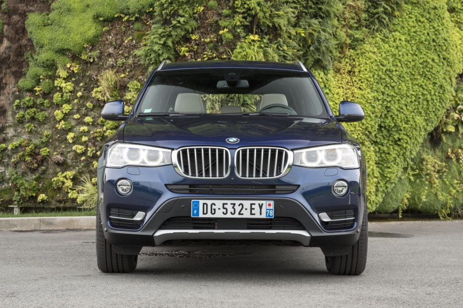 essai bmw x3 20d bva x line de 190 ch retour dans la course 2014 photo 41 l 39 argus. Black Bedroom Furniture Sets. Home Design Ideas