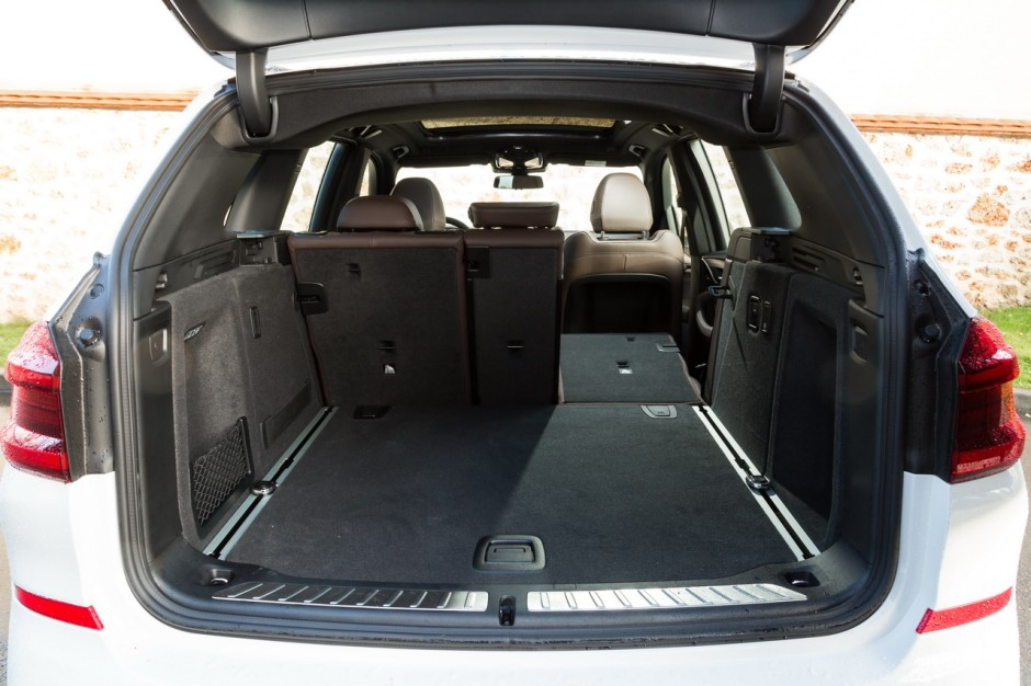 essai comparatif le bmw x3 2018 d fie l 39 audi q5 photo 40 l 39 argus. Black Bedroom Furniture Sets. Home Design Ideas