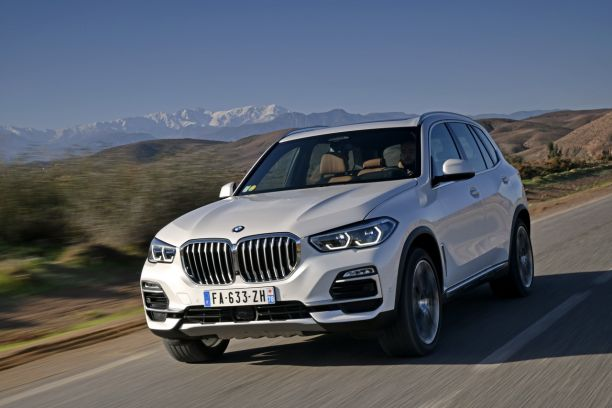 essai bmw x5 xdrive30d 2019 le x5 de la raison l 39 argus. Black Bedroom Furniture Sets. Home Design Ideas