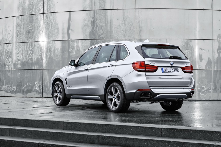 bmw x5 xdrive40e 2015 premi res photos officielles photo 26 l 39 argus. Black Bedroom Furniture Sets. Home Design Ideas