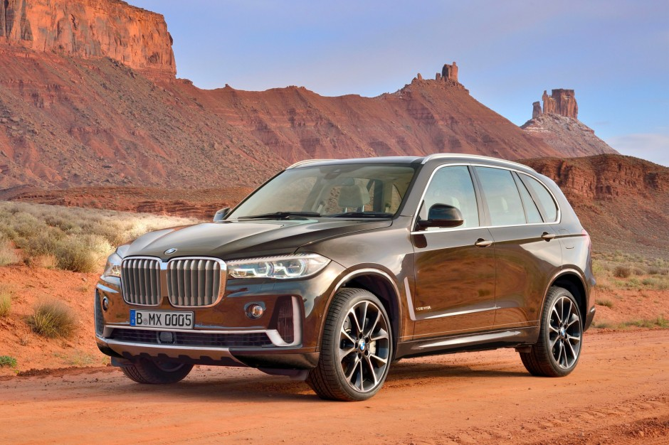 bmw x5 2018 toutes les infos sur le futur suv bmw x5 photo 1 l 39 argus. Black Bedroom Furniture Sets. Home Design Ideas