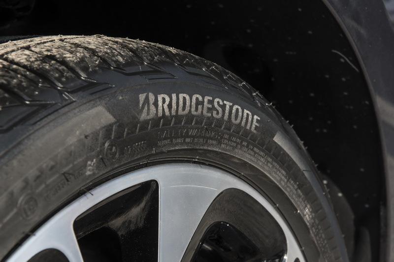 bridgestone driveguard le pneu run flat pour tous photo 6 l 39 argus. Black Bedroom Furniture Sets. Home Design Ideas