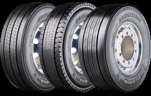 Bridgestone et Microsoft s'allient pour développer le pneu intelligent