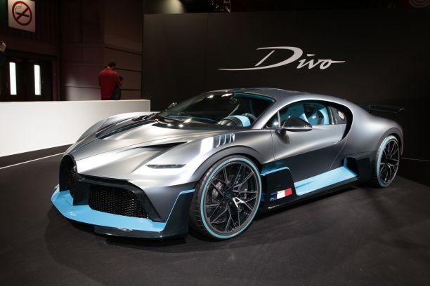 """Résultat de recherche d'images pour """"Divo, new car, 2018, 2019"""""""