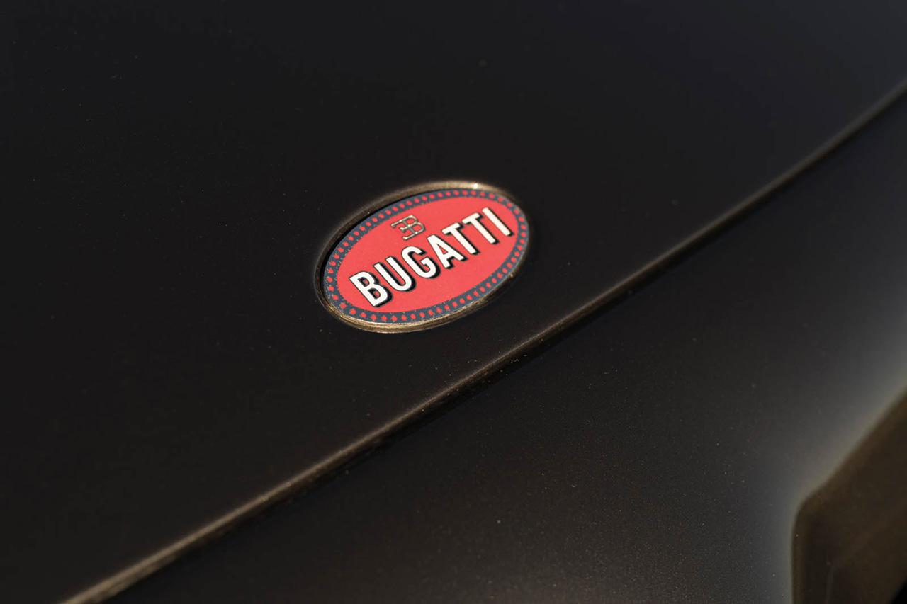 une bugatti eb110 pour seulement 800 000 euros photo 10 l 39 argus. Black Bedroom Furniture Sets. Home Design Ideas