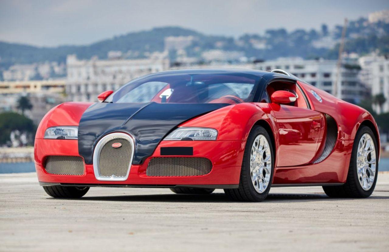 vente artcurial monaco 2017 le top 25 des cabriolets aux ench res bugatti veyron grand sport. Black Bedroom Furniture Sets. Home Design Ideas