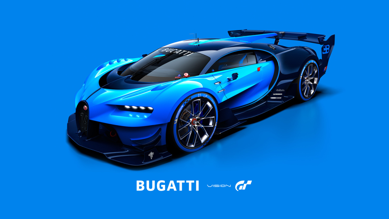 bugatti vision gt la bugatti que tout le monde pourra s 39 offrir photo 6 l 39 argus. Black Bedroom Furniture Sets. Home Design Ideas