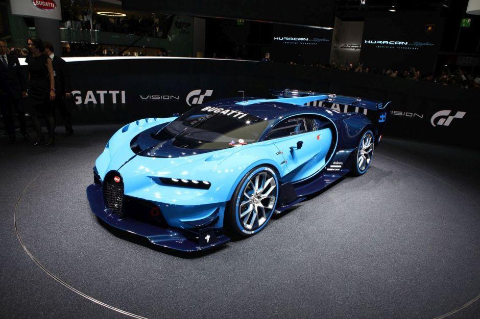 top des plus beaux concept cars du salon de francfort 2015 bugatti vision granturismo l 39 argus. Black Bedroom Furniture Sets. Home Design Ideas