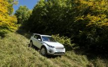 Land Rover Discovery Sport malus 2018