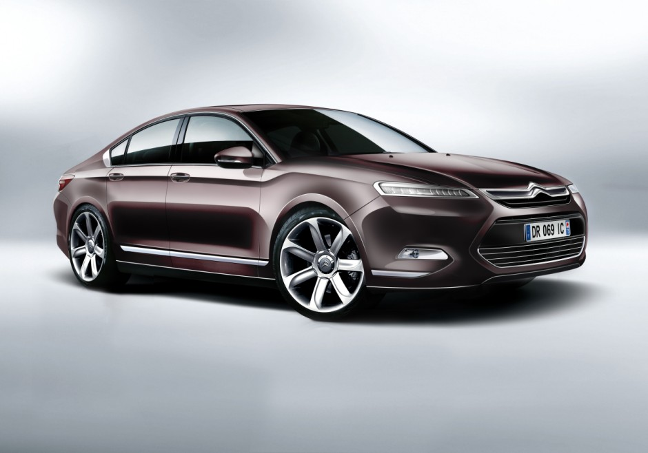 scoop future renault laguna 2015 face ses rivales photo 5 l 39 argus. Black Bedroom Furniture Sets. Home Design Ideas