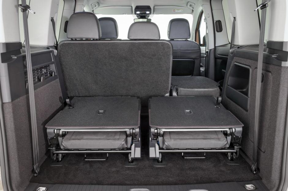 Volkswagen Caddy (2020) : toutes les infos sur le ...