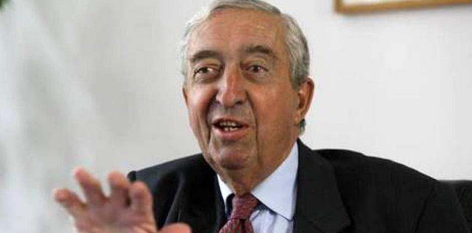 L'ancien patron de PSA Jacques Calvet est décédé