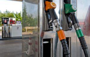 pompe carburants