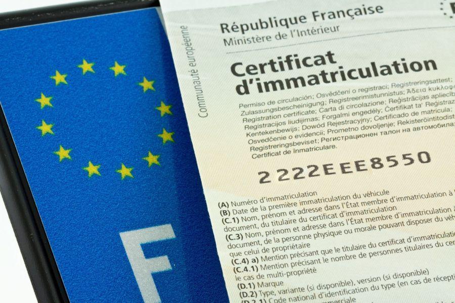 Prix Carte Grise 2019 Le Coût Du Cheval Fiscal Par Région