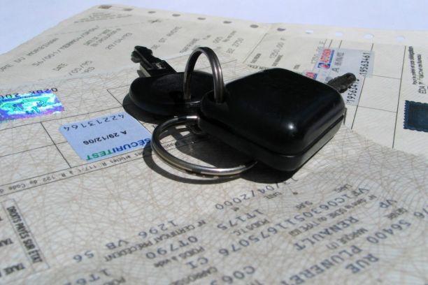 prix carte grise 64 Prix carte grise : calculez en ligne le tarif de votre carte grise