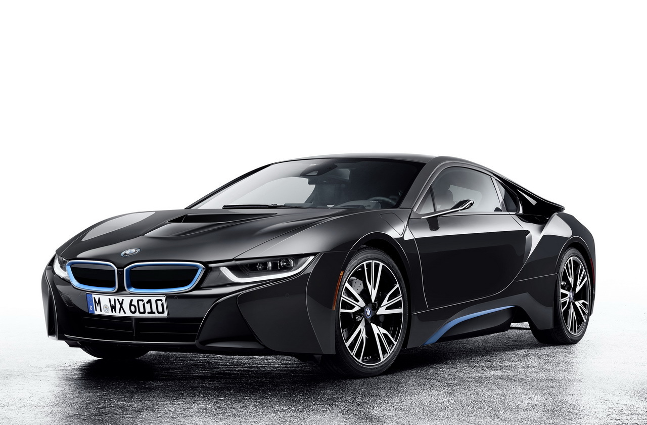 bmw i8 mirrorless une i8 sans r troviseurs au ces las vegas 2016 l 39 argus. Black Bedroom Furniture Sets. Home Design Ideas