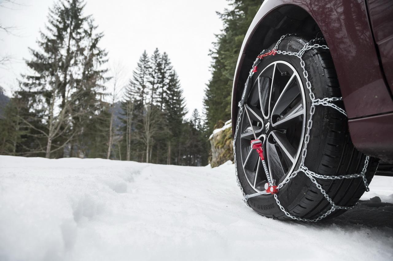 Audi Com Usa >> Les chaînes et les pneus hiver obligatoires, c'est non ...