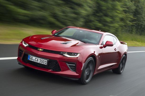 Camaro Ou Mustang 2017 >> Prix Chevrolet Camaro 2017 : un peu plus chère que la Ford Mustang - L'argus