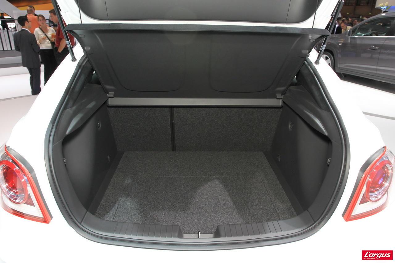 Chevrolet Cruze P