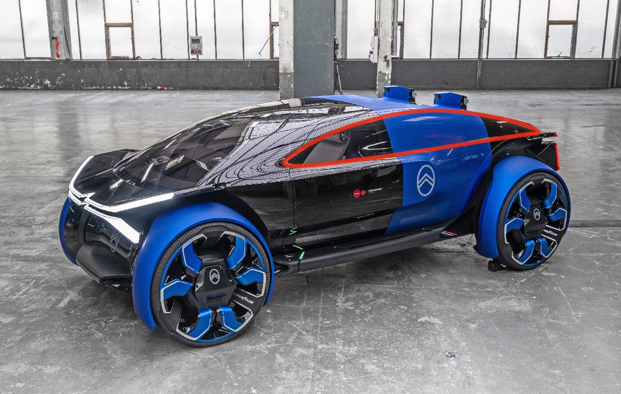 Nouvelle Citroën C4 (2020). Nos infos avant la ...