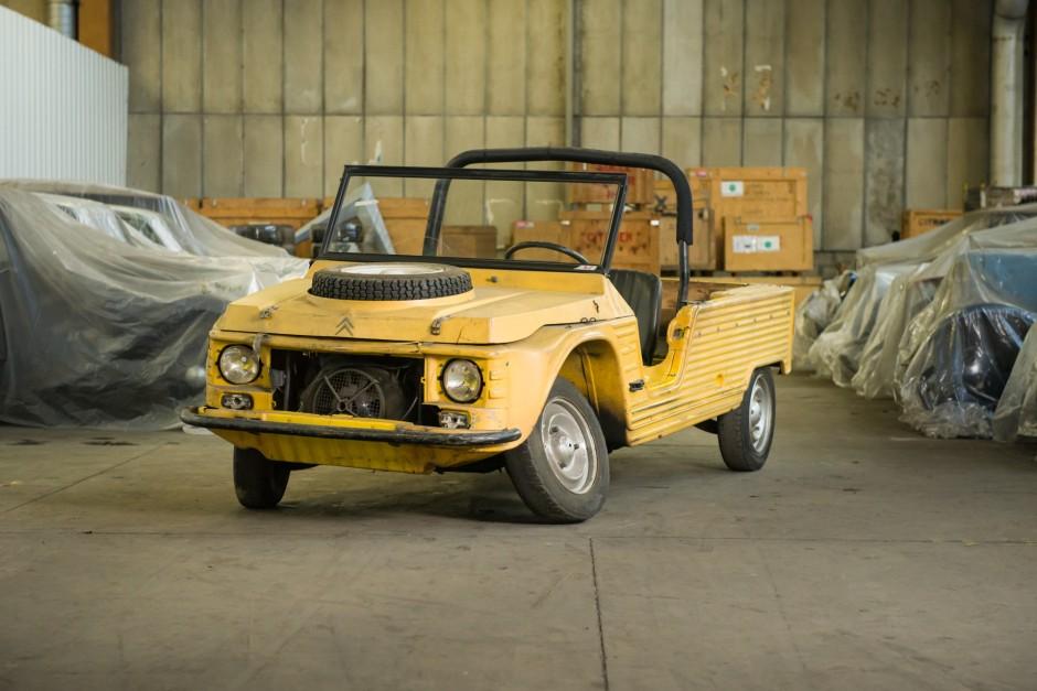Super Vente Citroën Leclere : tous les résultats de la vente aux  QA54