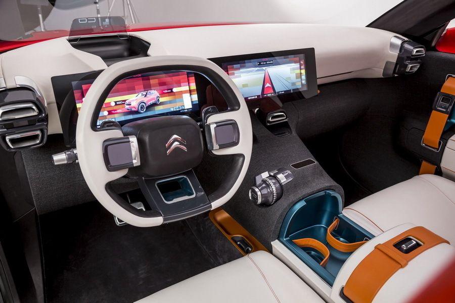 l 39 usine psa de rennes produira le futur citro n c4 aircross en 2018 photo 3 l 39 argus. Black Bedroom Furniture Sets. Home Design Ideas