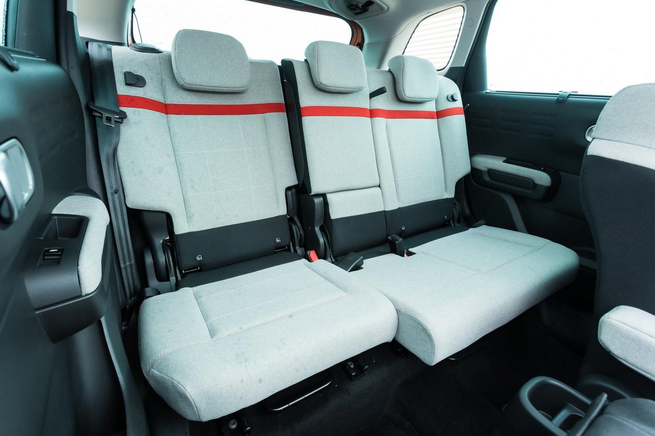 le citro n c3 aircross sacr voiture argus 2018 photo 10 l 39 argus. Black Bedroom Furniture Sets. Home Design Ideas