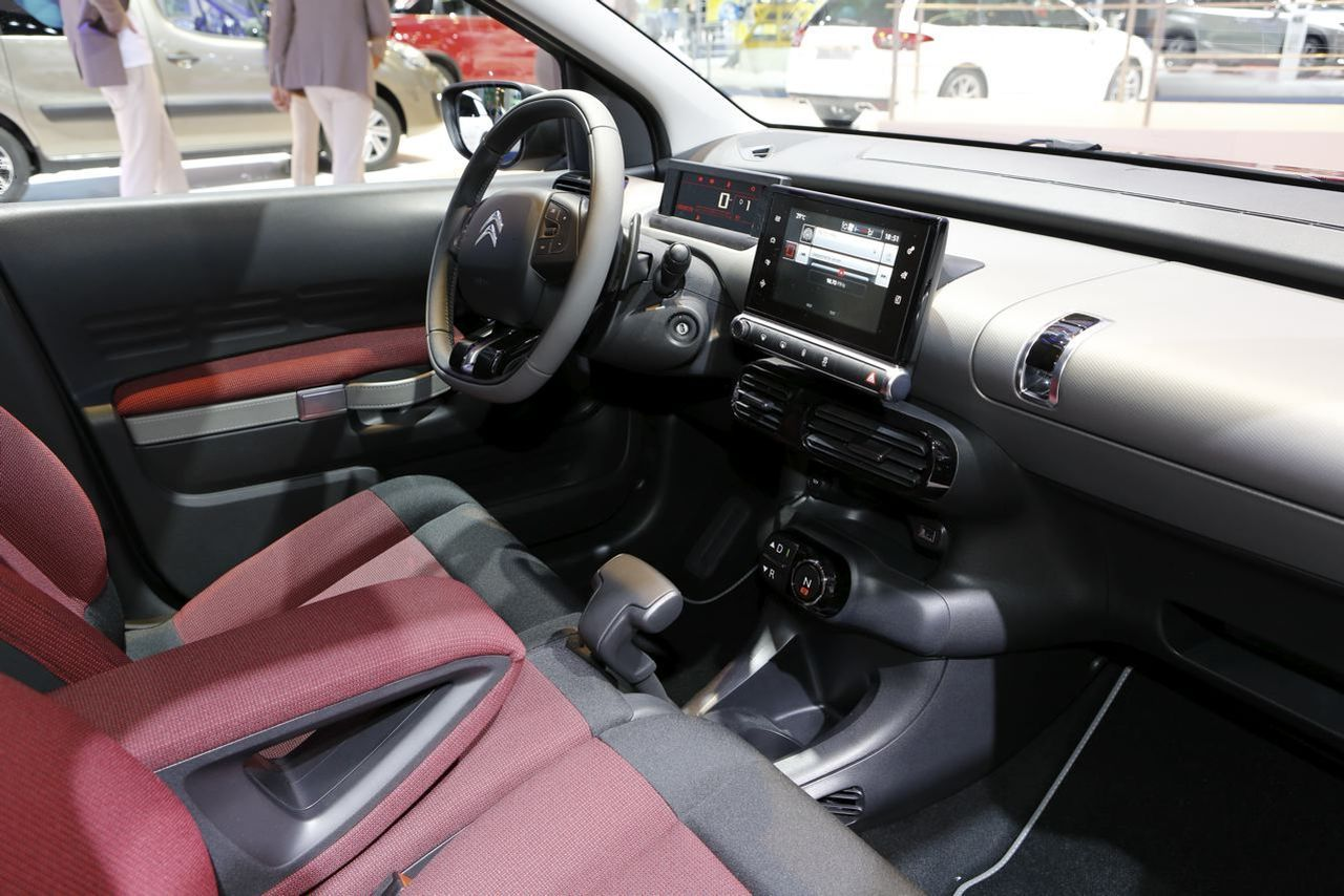 jelly red page 2 citroen c4 cactus forums. Black Bedroom Furniture Sets. Home Design Ideas