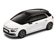 nouveau Citroën C4 Picasso (2016)  toit noir