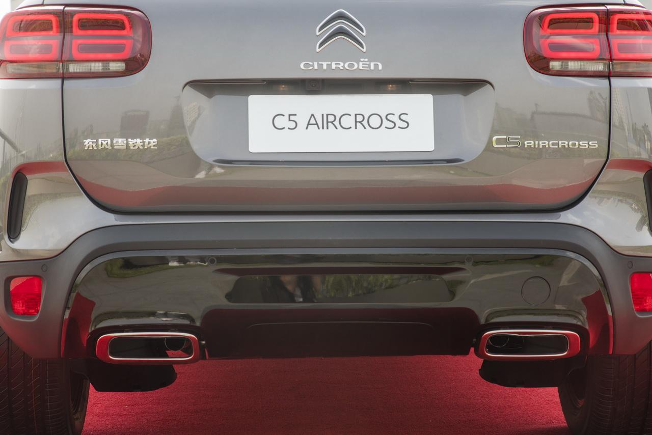 le citro n c5 aircross dans le d tail en 40 photos photo 27 l 39 argus. Black Bedroom Furniture Sets. Home Design Ideas