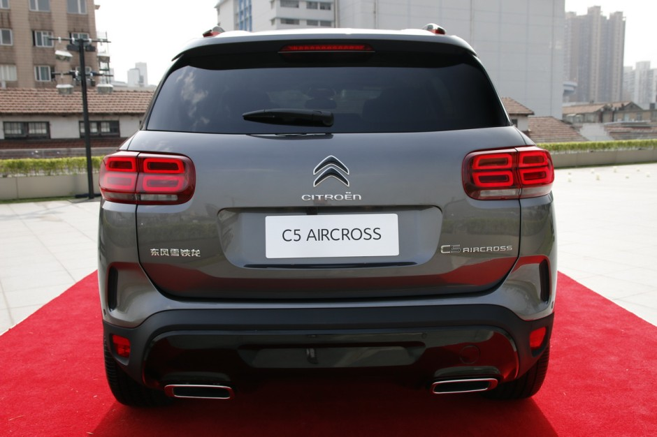 le citro n c5 aircross dans le d tail en 40 photos photo 40 l 39 argus. Black Bedroom Furniture Sets. Home Design Ideas