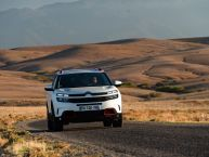 Essai Citroën C5 Aircross essence : le test du 1.6 PureTech 180 EAT8