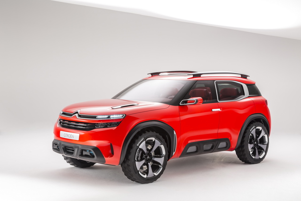 francfort 2015 citro n confirme le concept c4 cactus cabriolet photo 1 l 39 argus. Black Bedroom Furniture Sets. Home Design Ideas