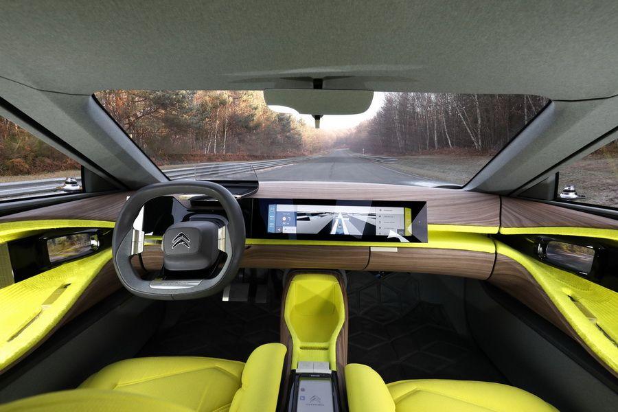 Meilleur Voiture 2018 >> EN IMAGES. Les futures Citroën qui arriveront d'ici à 2021 ...