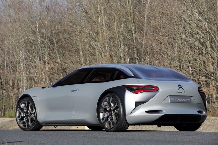 EN IMAGES. Les futures Citroën qui arriveront d'ici à 2021 ...