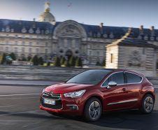 Essai Citroën DS4 1.2 PureTech 130 : regain de forme