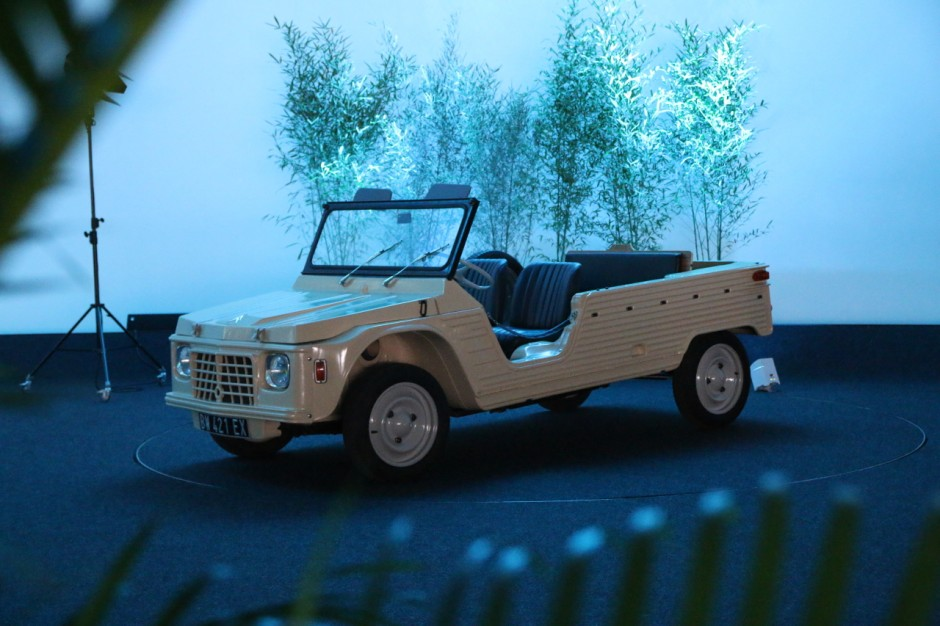citro n e mehari 2016 d cryptage design du cabriolet lectrique photo 8 l 39 argus. Black Bedroom Furniture Sets. Home Design Ideas