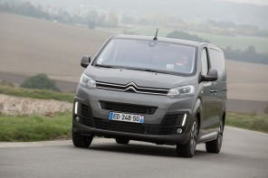 Citroën SpaceTourer BlueHDi 115 taille M Feel