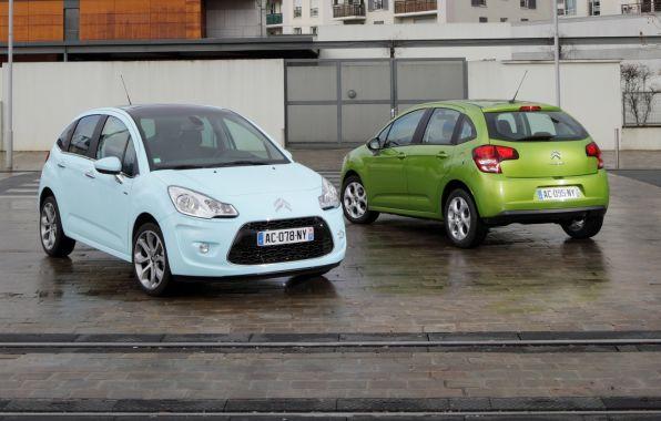 Acheter une Citroën C3 II d'occasion : laquelle choisir ?