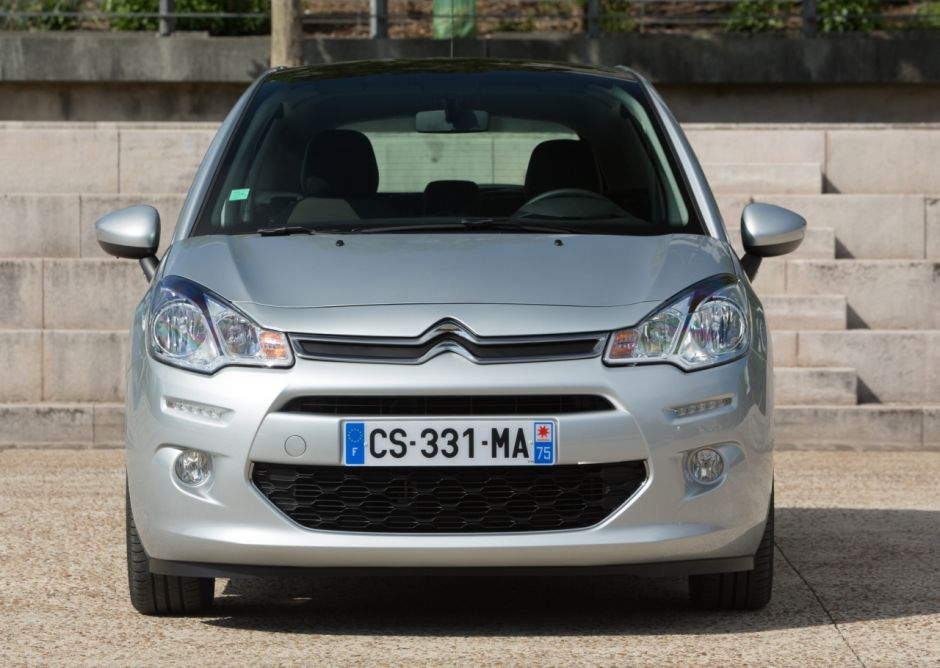 Acheter une Citroën C3 II d'occasion : laquelle choisir ...