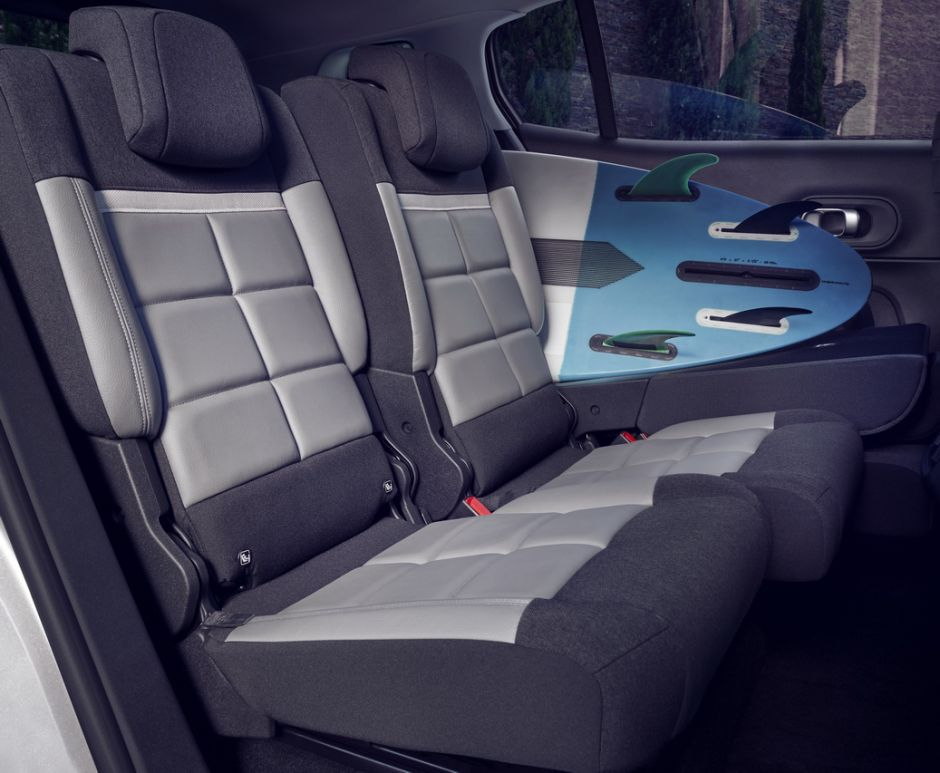 citro n c5 aircross hybrid 2020 le prix de la version. Black Bedroom Furniture Sets. Home Design Ideas