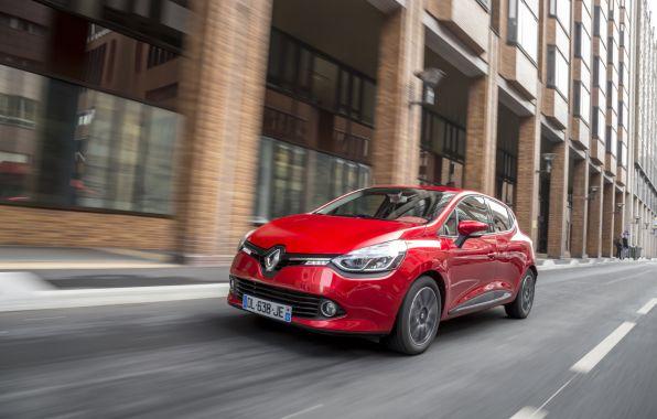 Mod�le le plus vendu, la Clio est aussi la voiture la plus lou�e en longue dur�e.