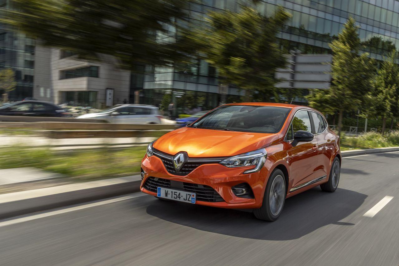 2019 - [Renault] Clio V (BJA) - Page 38 Clio-vs-c3-2019-41