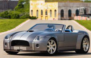 Ford Shelby Cobra Concept en vente