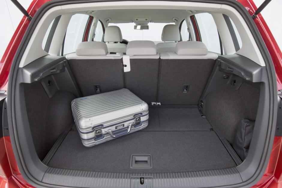 essai du volkswagen golf sportsvan le monospace nouveau est arriv photo 20 l 39 argus. Black Bedroom Furniture Sets. Home Design Ideas